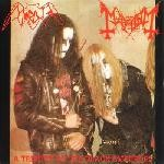 Mayhem/Morbid - A Tribute To The Black Emperors, CD