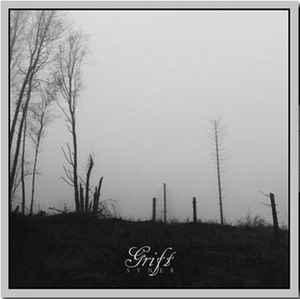 Grift - Syner [clear], LP