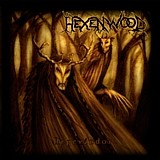 Hexenwood - Regevandor, CD