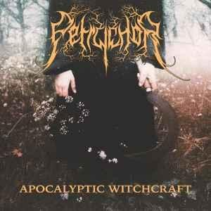 Petrychor - Apocalyptic Witchcraft/Makrokosmos, DigiCD