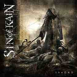 Sin Of Kain - The End, CD