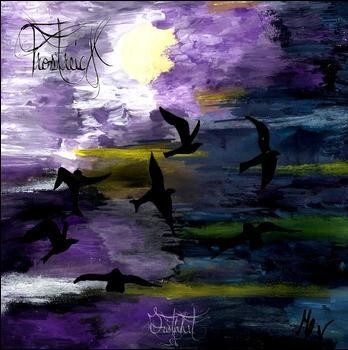 Frostreich - Geistfahrt, CD