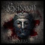 Heidevolk - Batavi, CD
