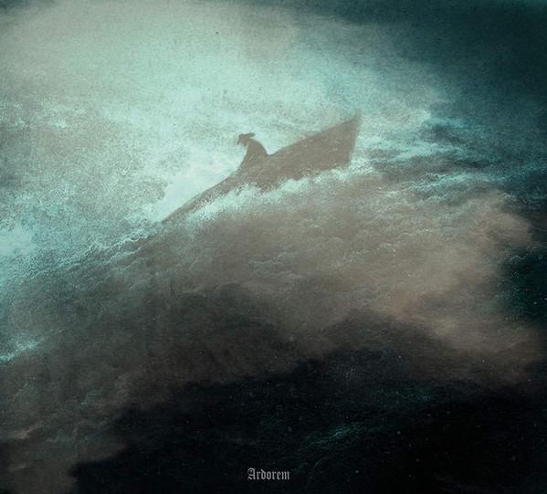 Midnight Odyssey/Igric/Aeon Winds - Ardorem, DigiCD