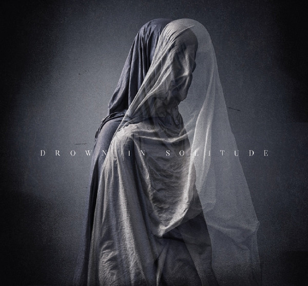 Funeral Mourning - Drown In Solitude, DigiCD
