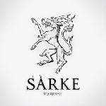 Sarke - Vorunah, CD