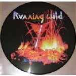 Running Wild - Branded And Exiled, PicLP