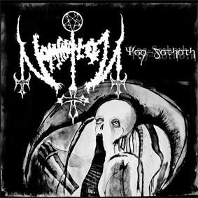 "Vomination - Yog Sothoth, 7"""