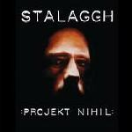 Stalaggh - Projekt Nihil, LP