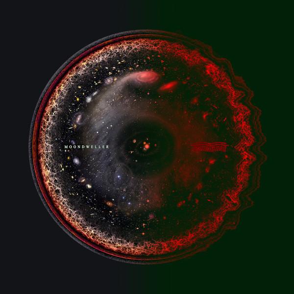 Moondweller/Thanatonaut - s/t, DigiCD