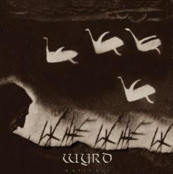 Wyrd - Kalivägi, CD