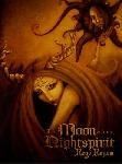 The Moon And The Nightspirit - Regõ Rejtem, A5-DigiCD