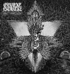 Graveborne - Through The Window Of The Night, CD