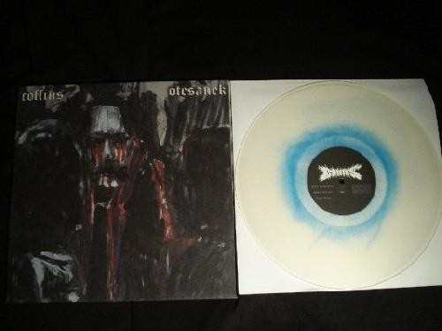 Coffins/Otesanek - Split [clear/blue haze - 100], LP