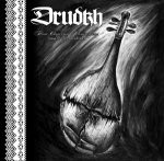 Drudkh - Songs Of Grief And Solitude, LP