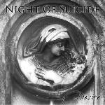Night Of Suicide – Desire, CD