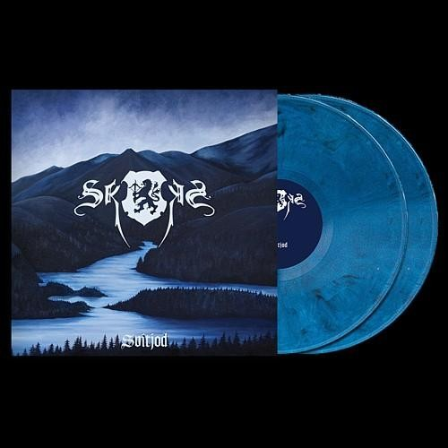 Skogen - Svitjod [1st press blue marble - 200], 2LP