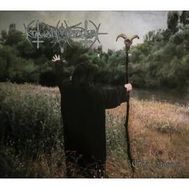 Nokturnal Mortum - Goat Horns, CD DIGIBOOK