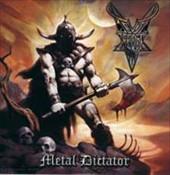 Devil Lee Rot - Metal Dictator, LP