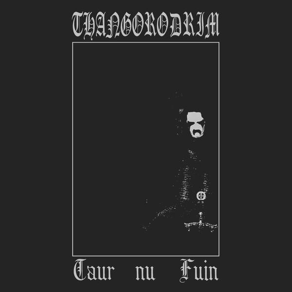 Thangorodrim - Taur Nu Fuin, 2LP