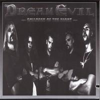 Dream Evil - Children Of The Night, MCD