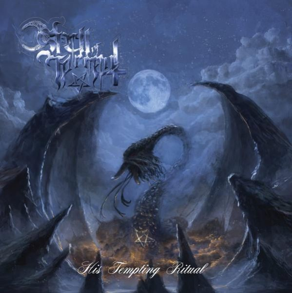 Spell Of Torment - His Tempting Ritual, CD