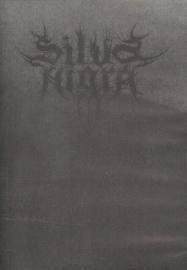 Silva Nigra - Chlad Noci, A5-CD