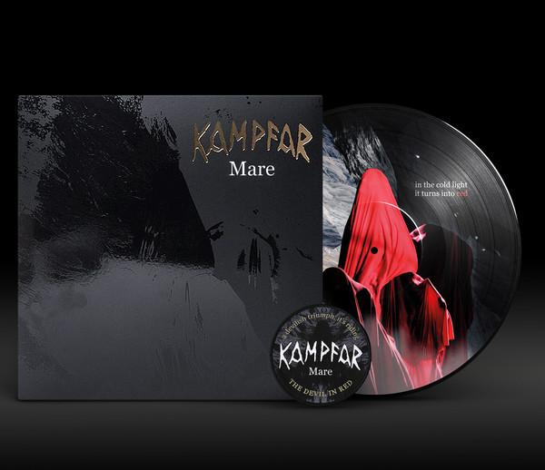 Kampfar - Mare, PicLP