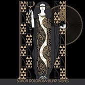 Soror Dolorosa - Blind Scenes [gold/black - 100], LP