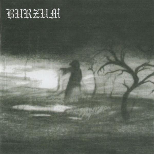 Burzum - Burzum/Aske, SC-CD