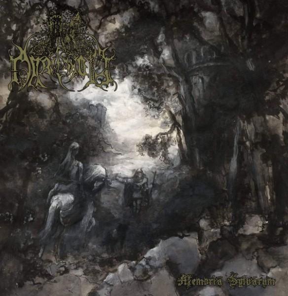 Darkenhöld – Memoria Sylvarum, LP
