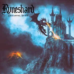 Runeshard - Dreaming Spire, DigiMCD