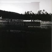 Sjenovik/Socrates Wounded - Covenant & Nihilism, CD