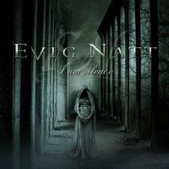 Evig Natt - I Am Silence, DigiCD