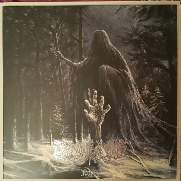 Kalmankantaja - Korpi [black - 300], LP
