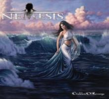 Nemesis (Cze) - Goddess Of Revenge, DigiCD