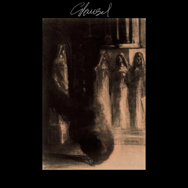 Glemsel - Unavngivet, LP