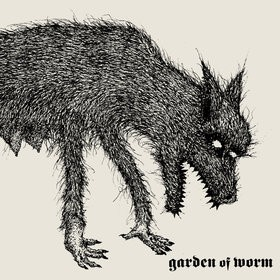 Garden Of Worm - s/t, CD