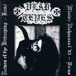 Vlad Tepes - Return Of The Unweeping / Winter Rehearsal, 2x7""