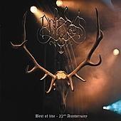 Belenos - Best of Live : 22nd Anniversary [ltd. 666], CD