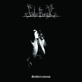 Sale Freux - Subterraneus, CD