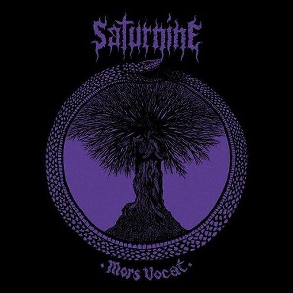 Saturnine - Mors Vocat, CD