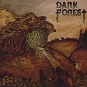 Dark Forest (UK) - s/t, CD