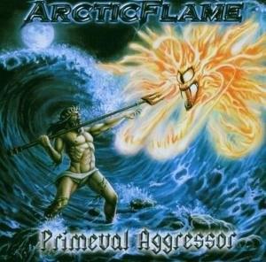 Arctic Flame - Primeval Aggressor, CD