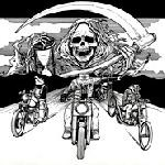 Speedwolf - Ride With Death, CD