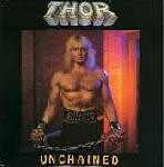 Thor (Can) - Unchained, CD