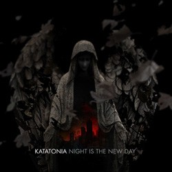 Katatonia - Night Is The New Day, CD DIGIBOOK