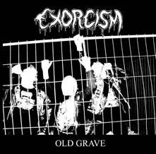 "Exorcism/Rademassaker - Split, 7"""