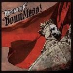 Assaulter (Aus) - Boundless, CD