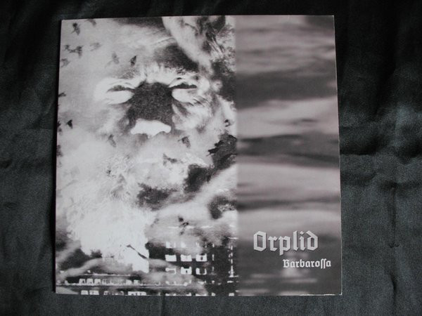 "Orplid - Barbarossa, 10"""